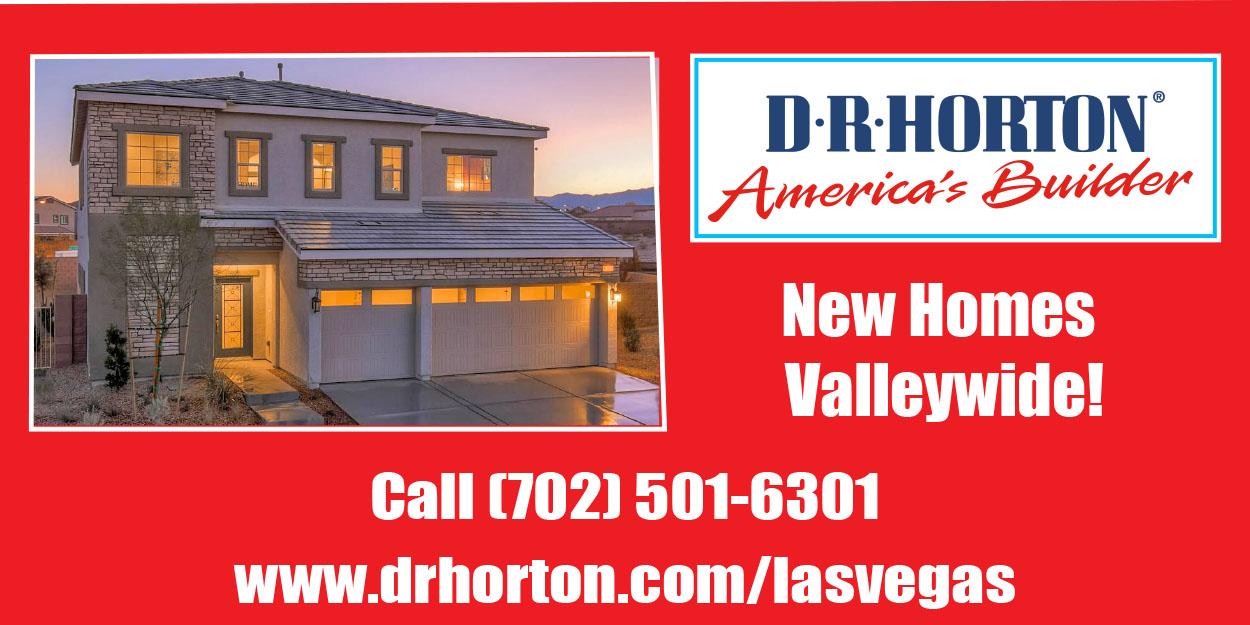 D-R-Horton